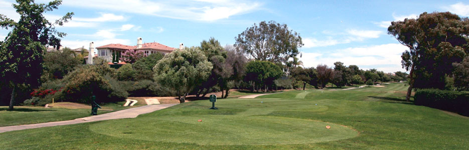 Huntington Seacliff Country Club