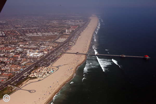 What To Do In Huntington Beach