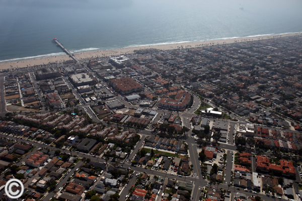 Downtown Huntington Beach Homes For Sale Huntington