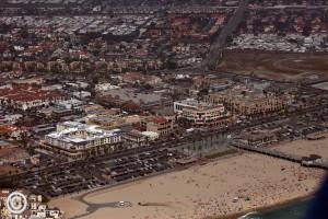 Downtown Huntington Beach Village