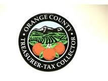 OC Tax Collector logo