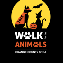 Walk & Trick-or-Treat for the Animals