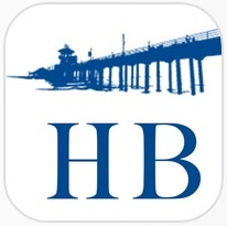 HB Real Estate App icon