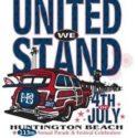 Huntington Beach 4th of July Parade begins at 10am